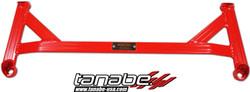 Tanabe Center Sustec Under Brace for Mitsubishi Lancer EVO 8 03-05