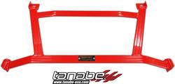 Tanabe Front Sustec Under Brace for Mitsubishi Lancer EVO 8 03-05