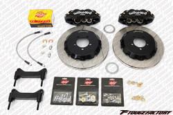 Wilwood Forged Superlite 6R Front Big Brake Kit - Scion FR-S & Subaru BRZ