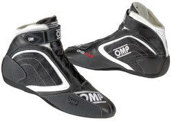 OMP ONE EVO Professional Racing Shoes - FIA