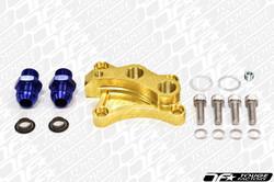 Tomei N2 Oil Block for Nissan SR20DET