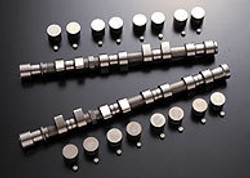 Tomei PONCAM Camshaft IN (Early Models) for Mazda Miata NB8C