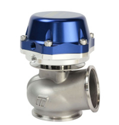 Turbosmart Pro-Gate 50 Wastegate (7psi) - Blue