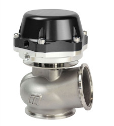 Turbosmart Pro-Gate 50 Wastegate (7psi) - Black