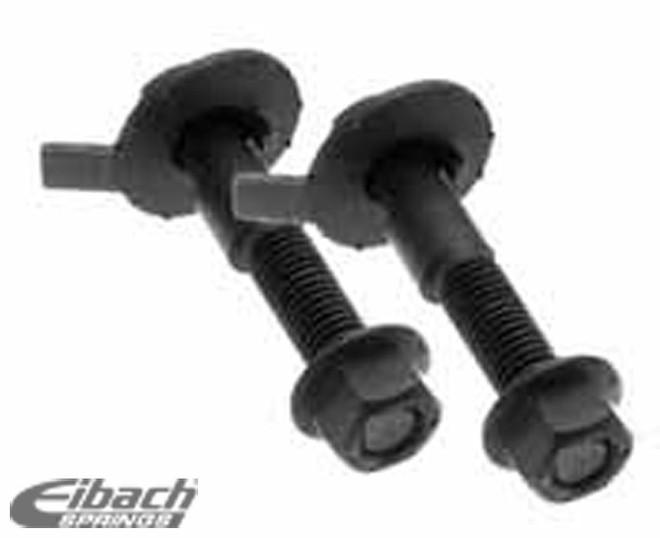 Eibach Springs Pro-Alignment Camber Bolt Kit -  Ford, Honda, Mitsubishi, Subaru