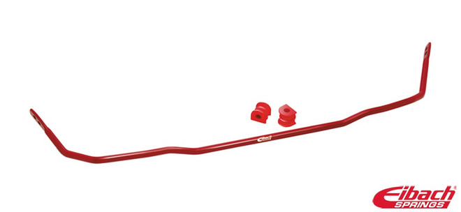 Eibach Springs Anti-Roll Single Sway Bar Kit (Rear Sway Bar Only)- Infiniti G37 Coupe 2008-13/ Nissan 370Z 2010-13
