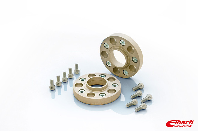 Eibach Springs Pro-Spacer Kit (10mm Spacer)- Nissan 370Z 2010-13 & 350Z 2003-08