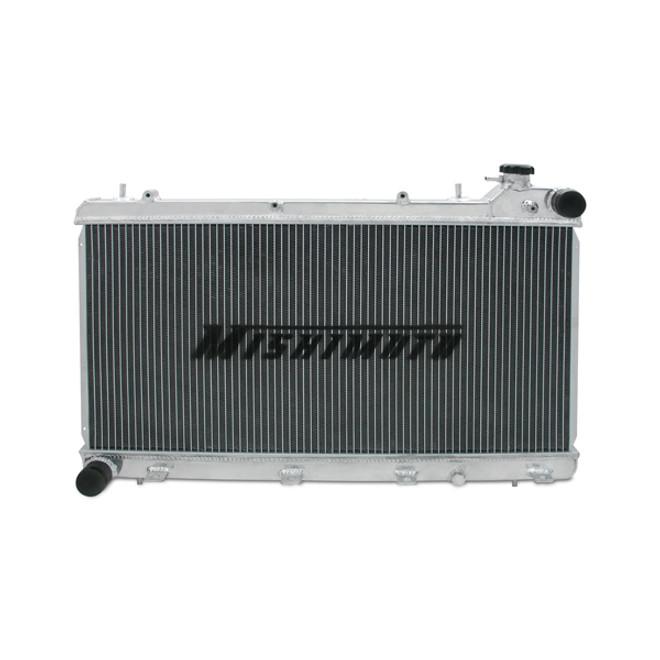 Mishimoto X-Line Subaru Impreza WRX / STI Aluminum Radiator (GDB 01-07)