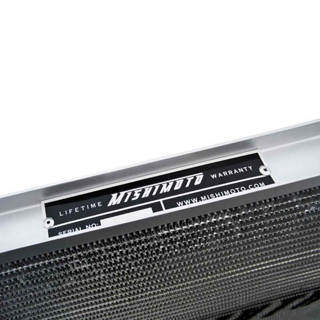 Mishimoto Toyota Performance Aluminum Radiator (Supra JZA80)