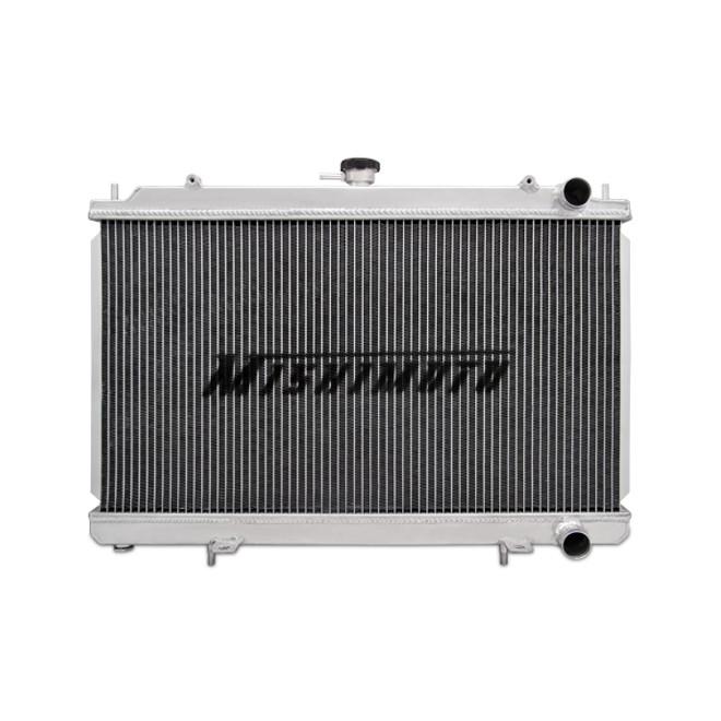 Mishimoto Nissan 240SX S14 with KA24DE Aluminum Radiator (95-98)