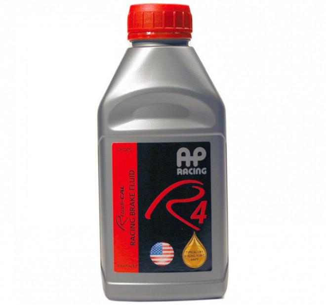 AP Racing Radi-Cal R4 Brake Fluid