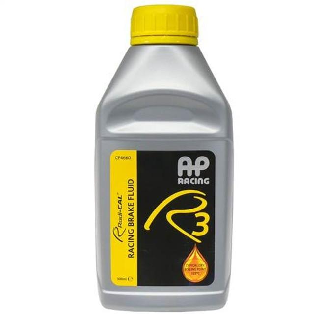 AP Racing Radi-Cal R3 Brake Fluid DOT 4