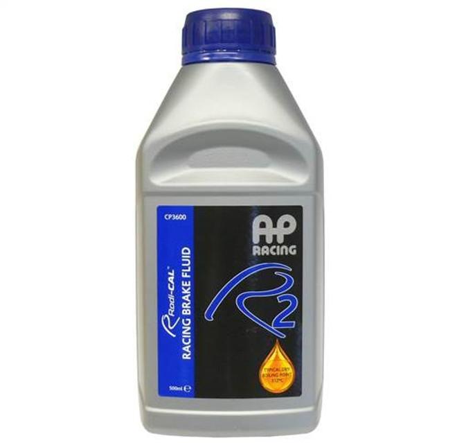 AP Racing Radi-Cal R2 Brake Fluid