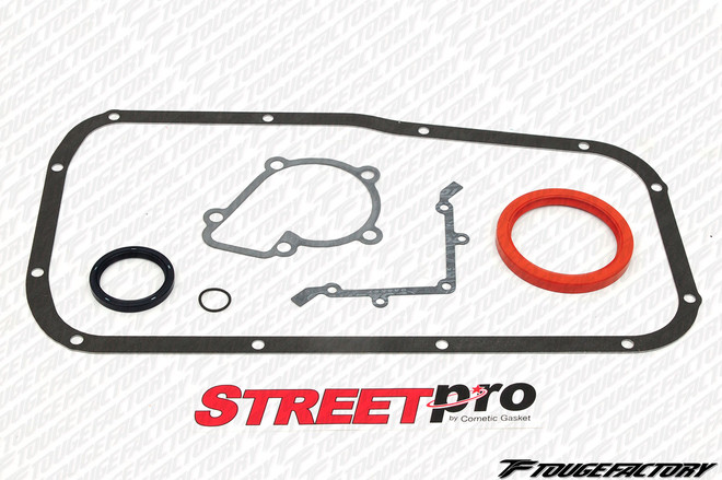 Cometic StreetPro KA24DE Bottom End Kit - Nissan S13/S14