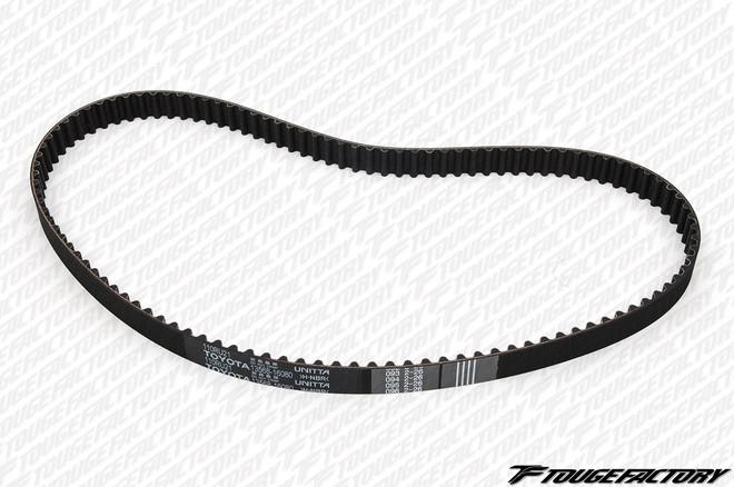 Toyota OEM 20V SilverTop Timing Belt for 4A-GE