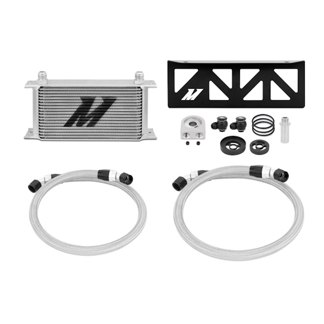 Mishimoto Oil Cooler Kit for Scion FR-S & Subaru BRZ