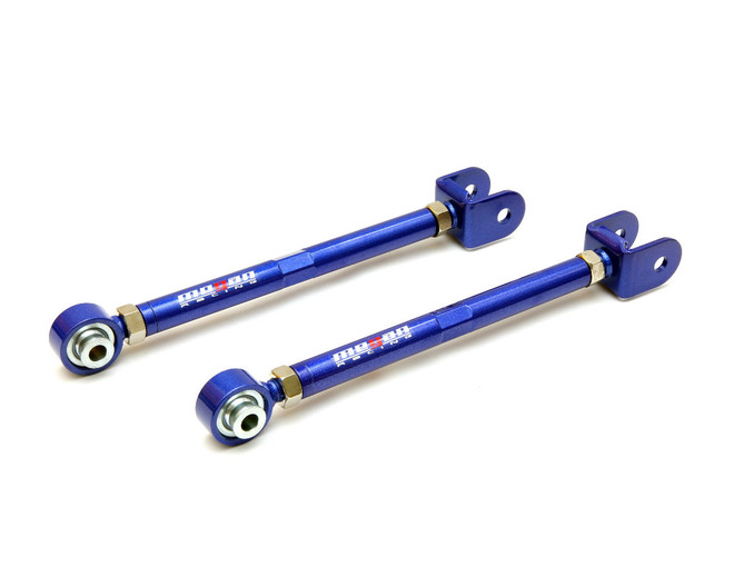 Megan Racing Rear Lower Traction Rods - Nissan 240SX S13 '89-94