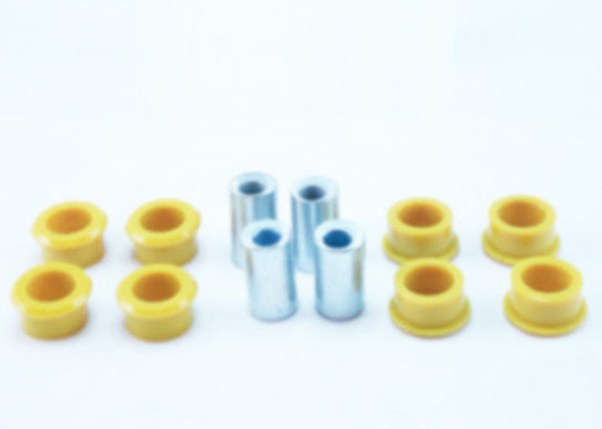 Whiteline RUCA Rear Upper Control Arm Camber Outer Bushing - Nissan 240SX S13 S14