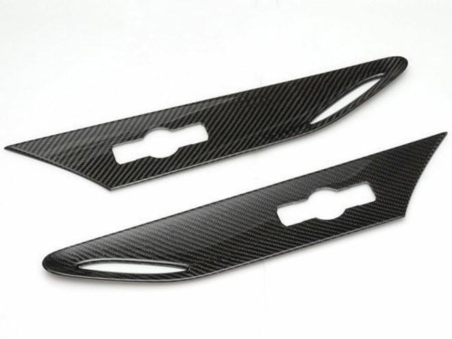Cusco Carbon Fiber Fender Garnish for Scion FR-S