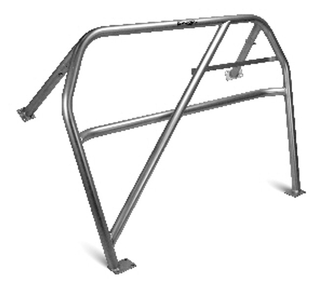 AutoPower RACE Roll Bar Subaru WRX STI GDB 02-07