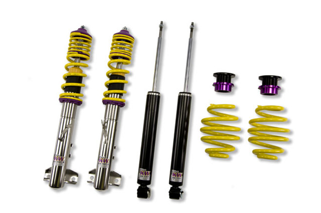 KW Suspension V2 Coilover Kit - BMW 3 Series E36
