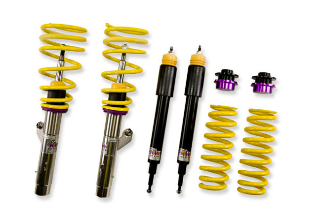KW Suspension 'Street Comfort' Coilover Kit - BMW 3 Series E90 '06-11