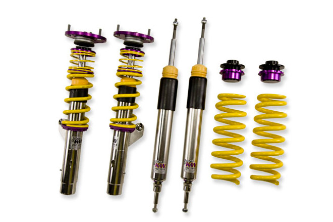 KW Suspension 'Clubsport' Coilover Kit - BMW 3 Series E90 '06-11