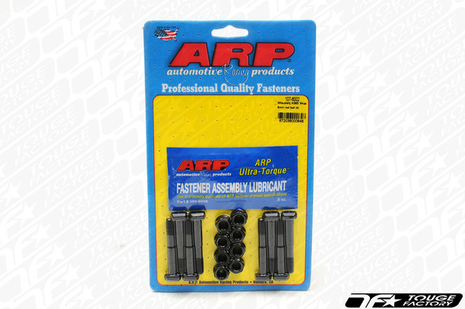 ARP Connecting Rod Bolt Kit Mitsubishi Evo 8 9 4G63