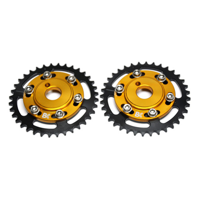 Brian Crower Adjustable Cam Gears - Set of 2 - Nissan SR20DET
