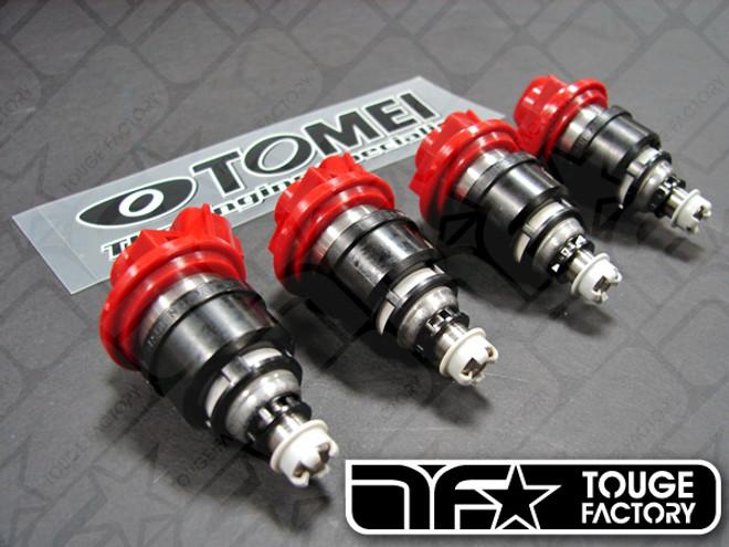 Tomei - Side Feed Injectors 740cc - S13 / S14 SR20DET