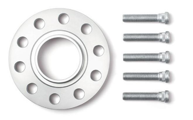 H&R TRAK+ 5mm DRS Series Wheel Spacers (Pair) - Nissan 240SX S13