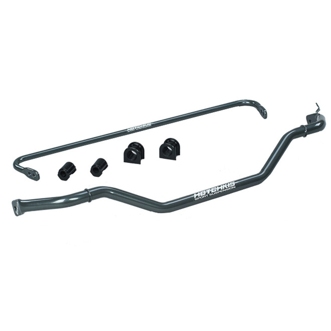 Hotchkis Sport Sway Bar Set - Lexus IS250/350
