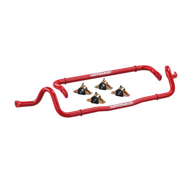 Hotchkis Sport Sway Bar Set - Mazda RX-8