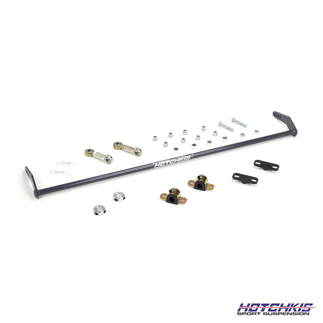 Hotchkis Sport Adjustable Sway Bar: Rear - Scion FR-S / Subaru BRZ