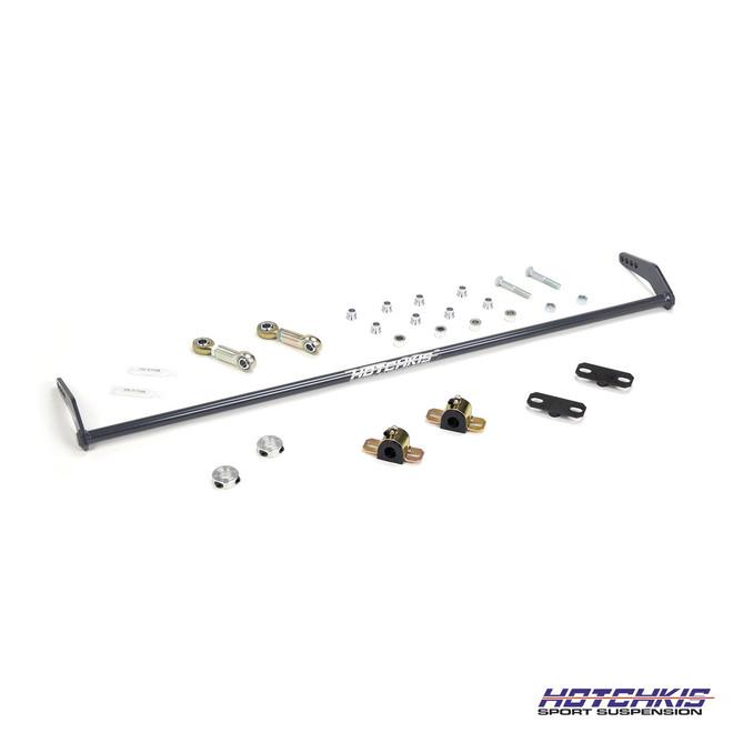 Hotchkis Sport Adjustable Sway Bar: Rear - Scion FR-S / Subaru BRZ