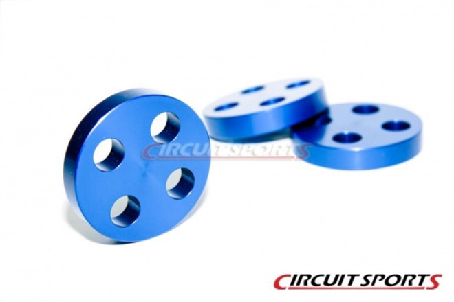 CIRCUIT SPORTS - Aluminum Steering Shaft Bushing - Nissan 240SX S13