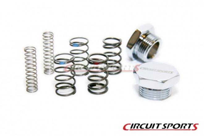 CIRCUIT SPORTS Adjustable Shift Return Spring - Nissan 240SX S13 S14