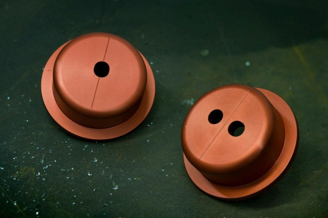 Battle Version - Solid Rear Differential Bushings - Toyota Supra MK4