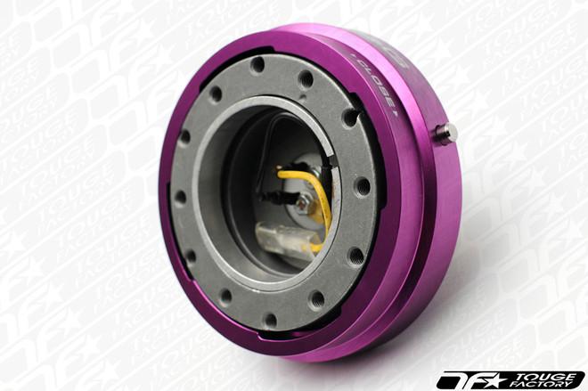 NRG Thin Verision Quick Release - Purple