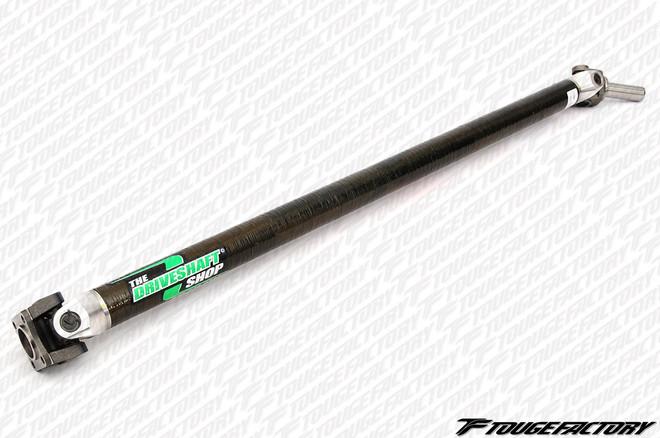 Driveshaft Shop Carbon Driveshaft - Nissan Skyline R32 AWD GT-R