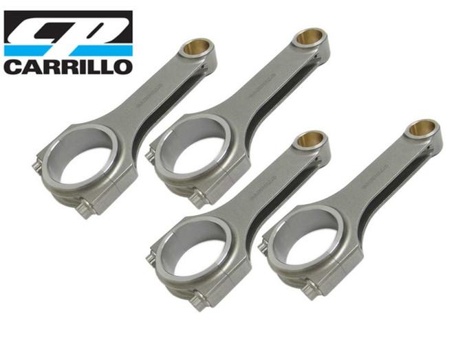 CP Carrillo Pro-H Connecting Rods Scion FR-S & Subaru BRZ FA20