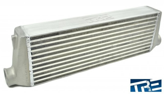 Treadstone Performance TR8L Intercooler - 575HP Efficient