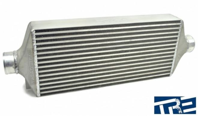 Treadstone Performance TR10C Intercooler - 666HP Efficient