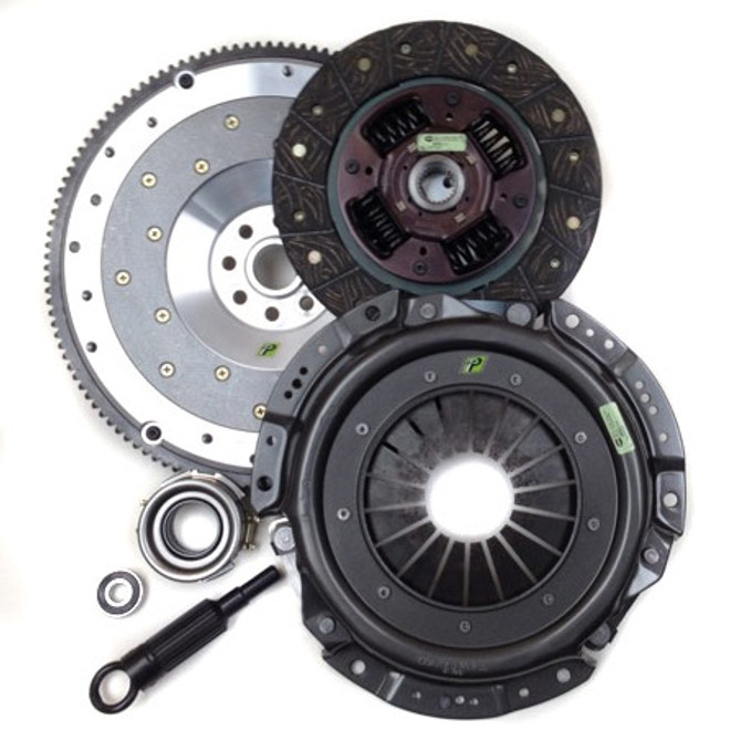 Fidanza Quick Rev Clutch Kit w/ flywheel V.2 for Scion FRS / Subaru BRZ