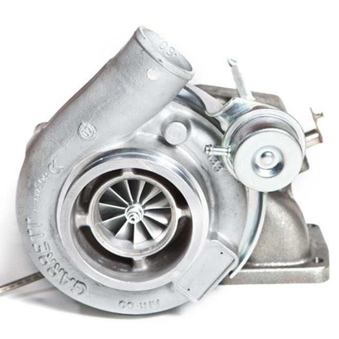 Stock Location Garrett GTX3076R Turbo Kit for Evo 7 8 9 600HP
