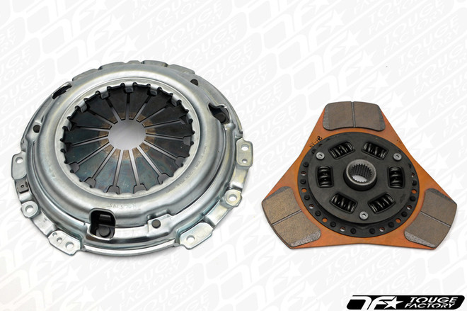 Exedy Stage 2 Cerametallic Clutch Kit - Nissan SR20DET S13 S14