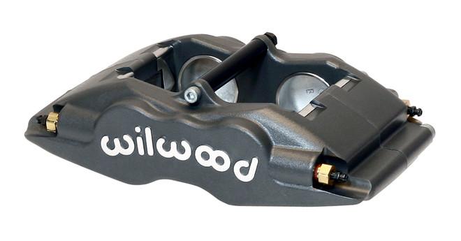 Wilwood Forged Superlite Internal 4 Calipers - 5.18 Piston Area