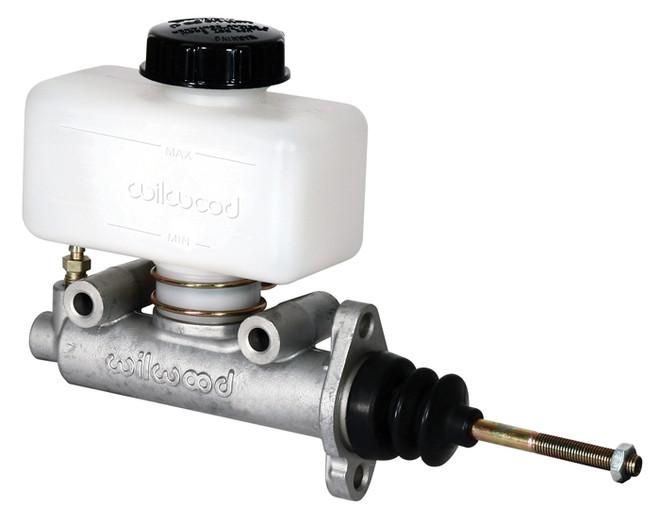 Wilwood Combination Remote Master Cylinder - 5/8