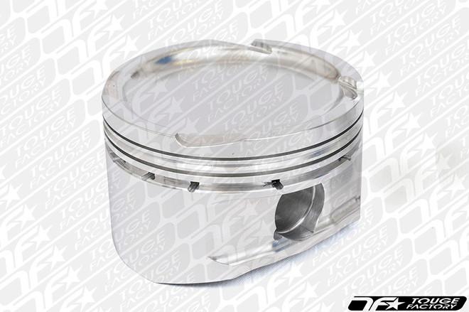 CP Pistons - Nissan SR20DET 88.0mm / 8.5:1