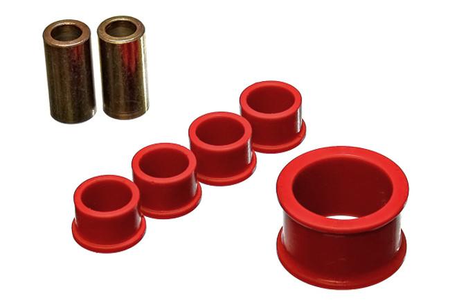 Energy Suspension Steering Rack & Pinion Bushings - Nissan 350Z